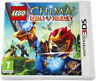 LEGO Legends of Chima Lavals Journey Game PAL Version 3DS Action Adventure Game