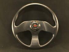 "Mugen Steering Wheel 14.5""inch (Used) #0031"