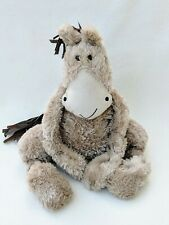 Jellycat Knottie Horse Soft Toy Plush Cuddly Teddy Retired Rare with Tag