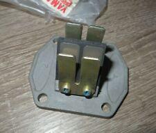 Yamaha Membranblock komplett RD50 DX RD50 2U1 YZ80 LT2 LT3 Reed Valve Neu
