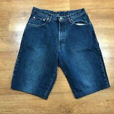 Ralph Lauren RRL pantalones de mezclilla azul W32 L12