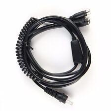 3 M Cable de escáner de código de barras F Honeywell 3800g/3800r/3820/3200/4600g/4600r/4820/4600