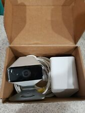 New Xfinity HD 720p Wireless Indoor/Outdoor Comcast Home Security Camera White