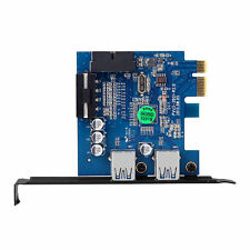 Unbranded/Generic PCI Port Expansion Cards