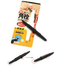 Pen Size Comedon Makeup Nose Extractor Stick Blackhead Remover Acne Pore Cleaner