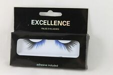 Excellence False Eye Lashes LD-9567 with glue included Free  Postage