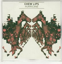 (EP83) Chew Lips, Hurricane - 2012 DJ CD