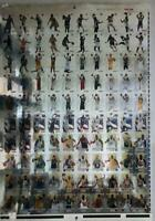 2012-13 Panini Prizm Parallel Basketball Uncut Sheet
