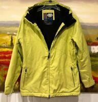 $300 686 Ski Snowboard Parka Jacket Women Large arcteryx Gore Tex Burton smarty