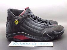 VTG OG Air Jordan XIV 14 Last Shot 1999 sz 7.5