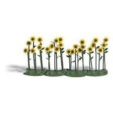 BNIB N BUSCH 9787 48 SUNFLOWERS -  FIELD / GARDEN FLOWER KIT