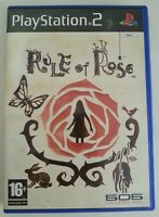 Rule of Rose PS2 PAL (Sony PlayStation 2, 2006) New