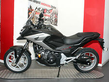 NEW Honda NC750X DCT Auto. Black. IN STOCK NOW. £6,799 On The Road