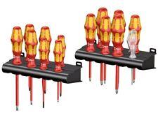 Wera 14pc Bigpack 1000V VDE Screwdriver Set 105631