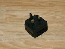 Cable De Alimentación Enchufe Europeo dos pin a pin de tres Convertidor BS1363-5 250 V 3 A