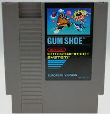 Gum Shoe - Nintendo Entertainment System NES - nur Modul sehr gut