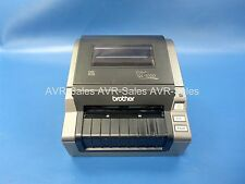 Brother P-Touch QL-1050 Direct Thermal Label Printer USB Serial