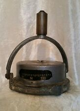 WW2 Era Sestrel Ships Marine Navy Compass Working Condition Nautical Collectable