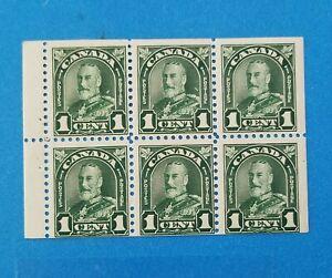 Canada Scott #163c MVLH good original gum. Good colors, perfs. Gum dist.