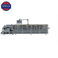 New listing Automatic Horizontal Pouch Bag Packaging Line
