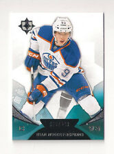 12/13 ULTIMATE COLLECTION RYAN NUGENT-HOPKINS CARD #26/399!!!