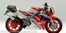 Honda NSR250 NSR250R NSR250R 1993 DECAL set