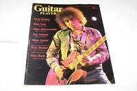 FEB 1976 GUITAR PLAYER music magazine ELVIN BISHOP