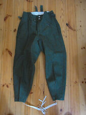 Wehrmacht M43 Keilhose / Feldhose Wollhose Uniformhose