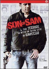 Son of Sam (2008) DVD