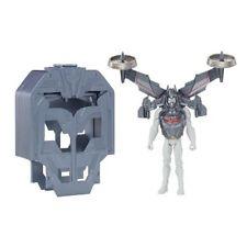 Figurines et statues jouets Mattel comics, super-héros avec batman