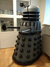 Full size Dalek replica from Doctor Who