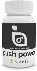 Vivifiant sexuel PUSH POWER Produit 100% naturel qui améliore vos rendement sex