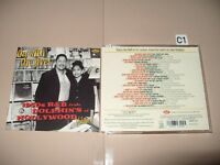 On with the Jive! (1950's R & B from Dolphin's of Hollywood,cd Vol 1  Ex + Condi