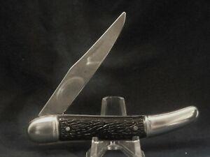 (926)  IDEAL  K Co.  U.S.A.   4 1/2  FOLDING KNIFE