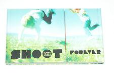 Lomography Buch SHOOT FOREVER zur Diana mini Kamera (neuwertig)