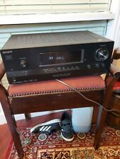 Sony STR-DH500 5.1 Channel A/V Receiver Surround Sound Amplifier Dolby Digital