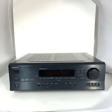 Onkyo TX-SR500 5.1 Channel Home Theater Receiver Only No Remote 325 Watts