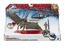 Hasbro B1423eu4 Jurassic World Dinosaur Toy With Gyrosphere Setassortment