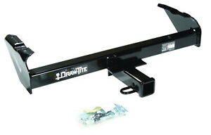 Draw-Tite 75034 Class III/IV; Max-Frame; Trailer Hitch