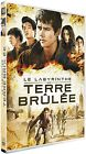 DVD *** LE LABYRINTHE - LA TERRE BRULEE *** ( neuf sous blister)