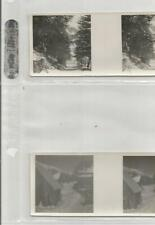 32 Stereoviews - Visit to Italy  (All Shown)