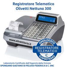 Olivetti Nettuna 300 RT - ATTIVAZIONE INCLUSA