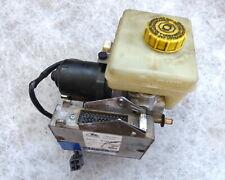 Volvo 480 S ABS block hydraulic control unit 466071