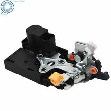 Door Lock Actuator For 2001-2006 Chevrolet Silverado 1500 Rear Passenger Side