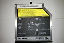 Lenovo Thinkpad T400 T410 W500 T500 SATA DVD+RW,  42T2551 serial Ultrabay Slim