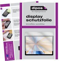 Schutzfolie für Huawei MateBook E (2019) Display Folie klar Displayschutzfolie