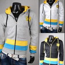 Markenlose Herren-Sweatshirts aus Baumwollmischung