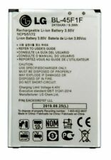 NEW BATTERY FOR LG MS210 ZONE 4 TRIBUTE DYNASTY K8 2018 2500MAH BL-45F1F USA