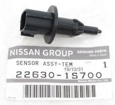 Genuine OEM Nissan 22630-1S700 Intake Air Temperature Sensor