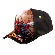 Marvel Spiderman OPTICS Hat Cap Spider Man Fathers Day Birthday Christmas Gift